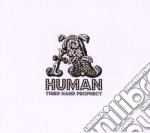 A.Human - Third Hand Profecy cd musicale di A.HUMAN