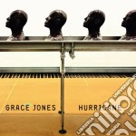 Grace Jones - Hurricane cd musicale di JONES GRACE