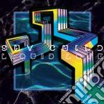 Shy Child - Liquid Love cd musicale di Child Shy