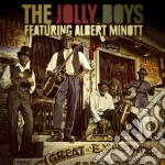 Great expectation cd musicale di Boys Jolly