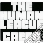 Credo cd musicale di League Human