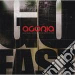 Agoria - Go Fast cd musicale di AGORIA