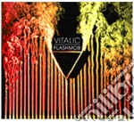 FLASHMOB                                  cd musicale di VITALIC