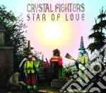 (LP VINILE) Star of love lp vinile di Fighters Crystal