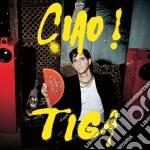 Tiga - Ciao! cd musicale di TIGA