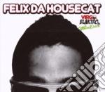 Felix Da Housecat - Virgo Blaktro And The Movie Disco cd musicale di FELIX DA HOUSECAT