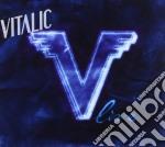 Vitalic - V Live cd musicale di VITALIC