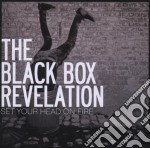 SET YOUR HEAD ON FIRE                     cd musicale di BLACK BOX REVELATION