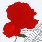 Hecker Maximilian - Rose cd musicale di HECKER MAXIMILIAN
