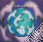 Wim Mertens - Skopos cd musicale di MERTENS WIM