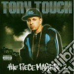Tony Touch - The Piecemaker cd musicale di Tony Touch