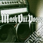 Mash Out Posse - Mash Out Posse cd musicale di MASH OUT POSSE