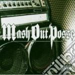 MASH OUT POSSE cd musicale di MASH OUT POSSE