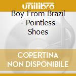 Boy from brazil cd musicale