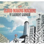 Laurent Garnier - The Cloud Making Machine cd musicale di GARNIER LAURENT