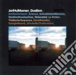 Jori Hulkkonen - Dualizm cd musicale di HULKKONEN JORI