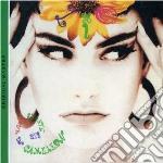 Lio - Des Fleurs Pour Un Cameleon cd musicale di LIO