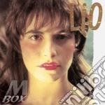 Premier album cd musicale di LIO