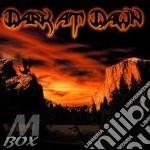 Baneful skies cd musicale di Dark at dawn