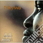 Frikyiwa Collection 1 cd musicale di Frikyiwa