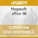 Megasoft office 98 cd musicale di Artisti Vari