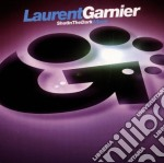 Laurent Garnier - Shot In The D cd musicale di Laurent Garnier