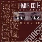 Muso ko cd musicale di Koite' habib & bamada