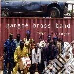 Gangbe Brass Band - Togbe cd musicale di Gangbe brass band