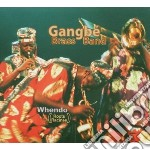 Gangbe Brass Band - Whendo cd musicale di Gangbe' brass band