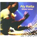 Aly Keita - Akwaba Inisene cd musicale di Aly Keita