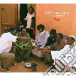 Bocoum & Alkibar, Af - Niger cd musicale di Afel Bocum