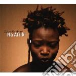 Dobet Gnahore - Na Afriki cd musicale di Dobet Gnahore