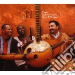 3ma (madagascar - mali - maroc) cd musicale di Sissoko & el Rajery