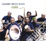 Gangbe Brass Band - Assiko cd musicale di Gangbe brass band