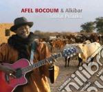 Bocoum, Afel - Tabital Pulaaku cd musicale di Afel Bocoum