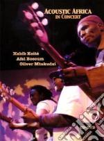Acoustic africa in concert cd musicale di Koite h./bocoum a./m