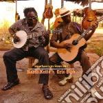 Habib Koite / Eric Bibb - Brothers In Bamako cd musicale di Koite habib/bibb e