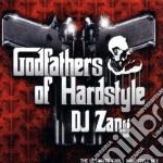 Dj Zany - Godfathers Of Hardstyle cd musicale di DJ ZANY