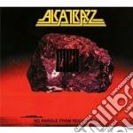 No parole from rock 'n' roll cd musicale di Alcatrazz