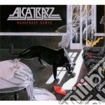 Alcatrazz - Dangerous Games cd musicale di Alcatrazz
