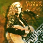 Emmylou Harris / Carl Jackson - Nashville Duets cd musicale di Emmylou with Harris