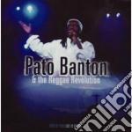 Pato Banton - Live In Brazil cd musicale di Pato Banton