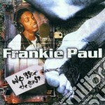 Paul Frankie - Who Issued The Guns cd musicale di Paul Frankie