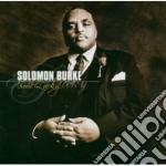 Solomon Burke - Soul Lucky cd musicale di Solomon Burke