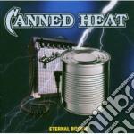 ETERNAL BOOGIE cd musicale di Heat Canned
