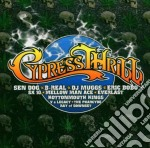 CYPRESS THRILL cd musicale di ARTISTI VARI