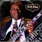 BLUES D'AZUR                              cd musicale di B.B.KING