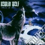 HOWLIN' THE BLUES                         cd musicale di HOWLIN' WOLF