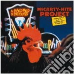 Mccarty-hite Project - A Yardbird In Memphis cd musicale di Project Mccarty-hite