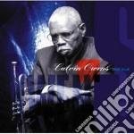 CD - OWENS, CALVIN - TRUE BLUE cd musicale di Calvin Owens